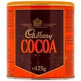 Cadbury's Pure Cocoa Powder Tin, 125g(ART01020)