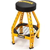 Astonishing Amazon Com Cosco 11 120Cby1 Retro Chair Step Stool Yellow Spiritservingveterans Wood Chair Design Ideas Spiritservingveteransorg