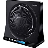 Kaz Honeywell HT350B Quiet Set Table Fan