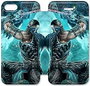 iPod Touch 4 Case Black The Walking Dead Phone Case Cover 3D DIY CZOIEQWMXN29143