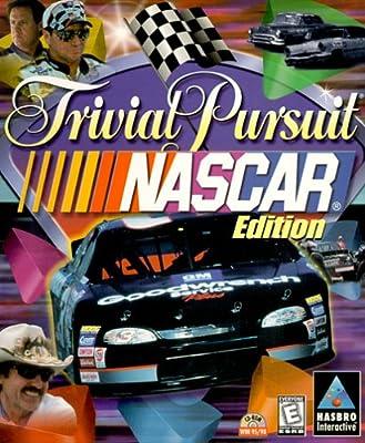 Trivial Pursuit: Nascar Edition
