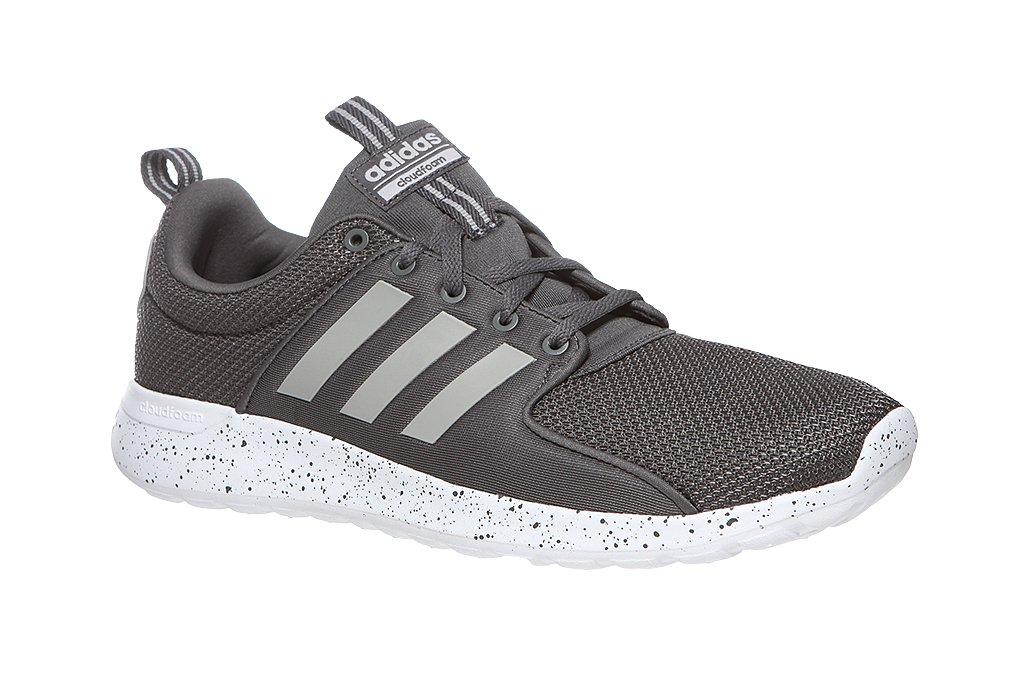 adidas Herren CF Lite Racer Gymnastikschuhe Grau Grey/Grey/Footwear White 0