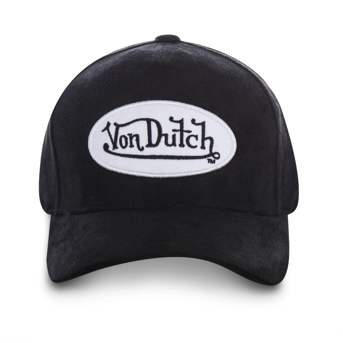Von Dutch - Gorra de béisbol - para Hombre Azul Talla única: Amazon.es: Ropa y accesorios