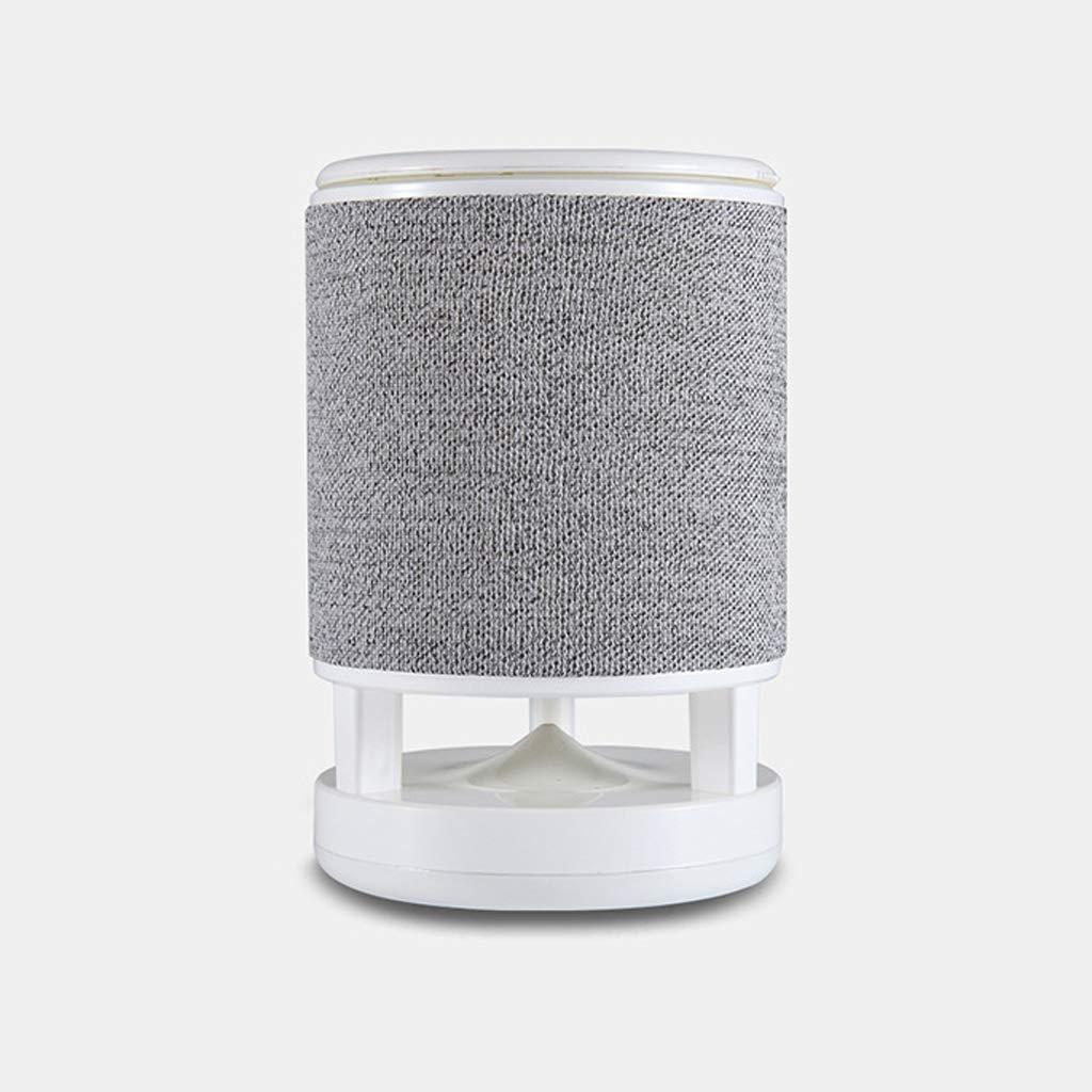 Altavoz inalámbrico de Bluetooth, amplificador de audio inalámbrico casero portátil al aire libre (Color : Gray): Amazon.es: Instrumentos musicales