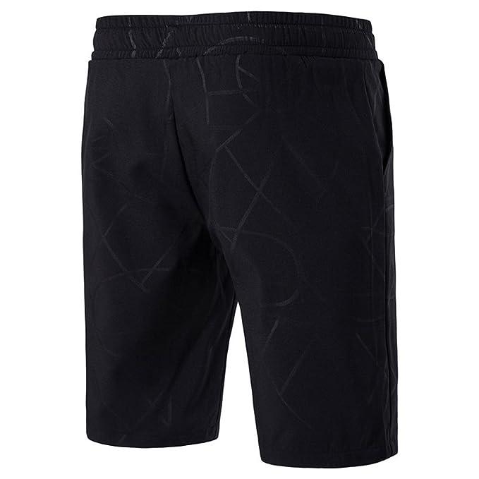 klassische Stile Kaufen Wählen Sie für offizielle Streetwear Herren Shorts Kurze Hose Dasongff Herren Chino ...