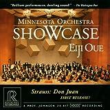 Minnesota Orchestra Showcase: