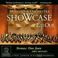 A.V.: Show Case, Musica Orchestrale