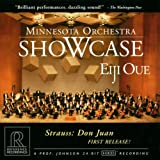 Minnesota Orchestra Showcase