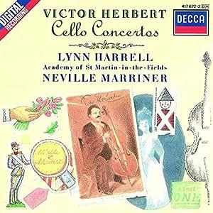 Herbert: Cello Concertos / 5 Pieces for Cello and Strings
