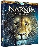 Le Monde de Narnia : L'intégrale des 3 films [Blu-ray]