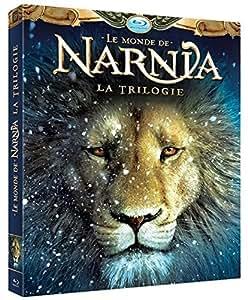 Le Monde de Narnia : La trilogie [Francia] [Blu-ray]