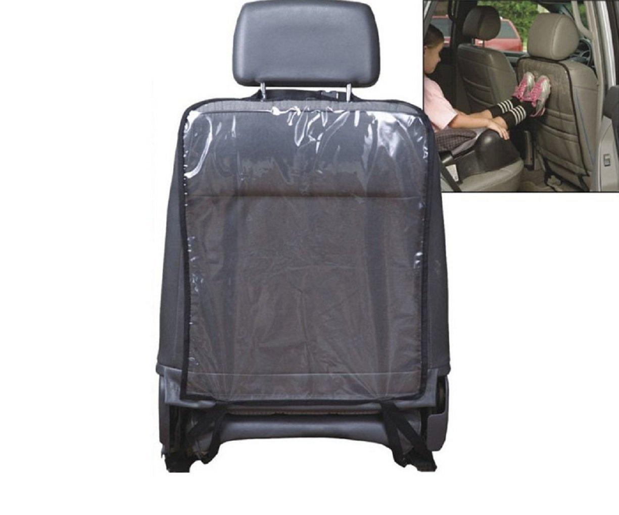 Funda transparente para asientos de coche dise/ño universal de Tily