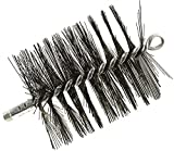 Round Pro-Sweep Poly Heavy-Duty Brush, 10 In.