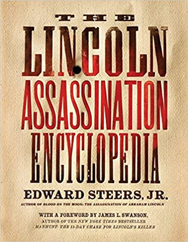 Book The Lincoln Assassination Encyclopedia