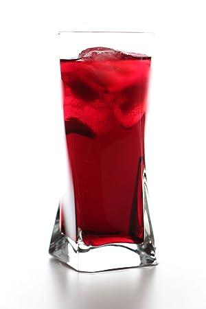 Wasser Limo Saft Glas 12 Stück Set