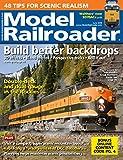 Kyпить Model Railroader на Amazon.com