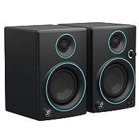 Deals on Mackie CR3 CR Series 3-in Multimedia Monitors Pair