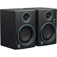 "Mackie CR3 CR Series 3"" Creative Reference Multimedia Monitors"