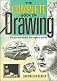 img - for Complete Book of Drawing: Essential Skills for Every Artist book / textbook / text book