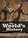 World's History, the, Volume 1 Plus MyHistoryLab with Pearson EText -- Access Card Package, Spodek, Howard, 013397152X