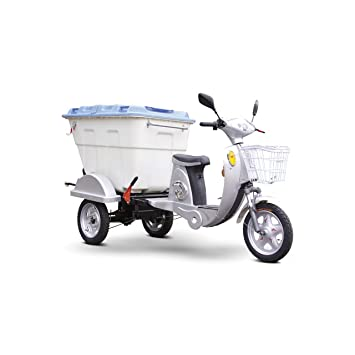 Amazon.com: e-wheels All-Purpose Comercial Electric Utility ...