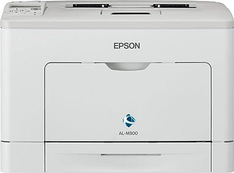 Epson Workforce AL-M300DN - Impresora láser (1200 x 1200 dpi ...