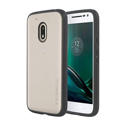 Amazon.com: Motorola Moto G4 Play caso, Incipio ...