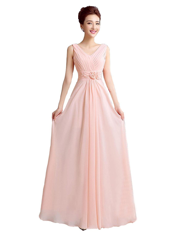 Jabelle Women's Column Sleeveless Dress