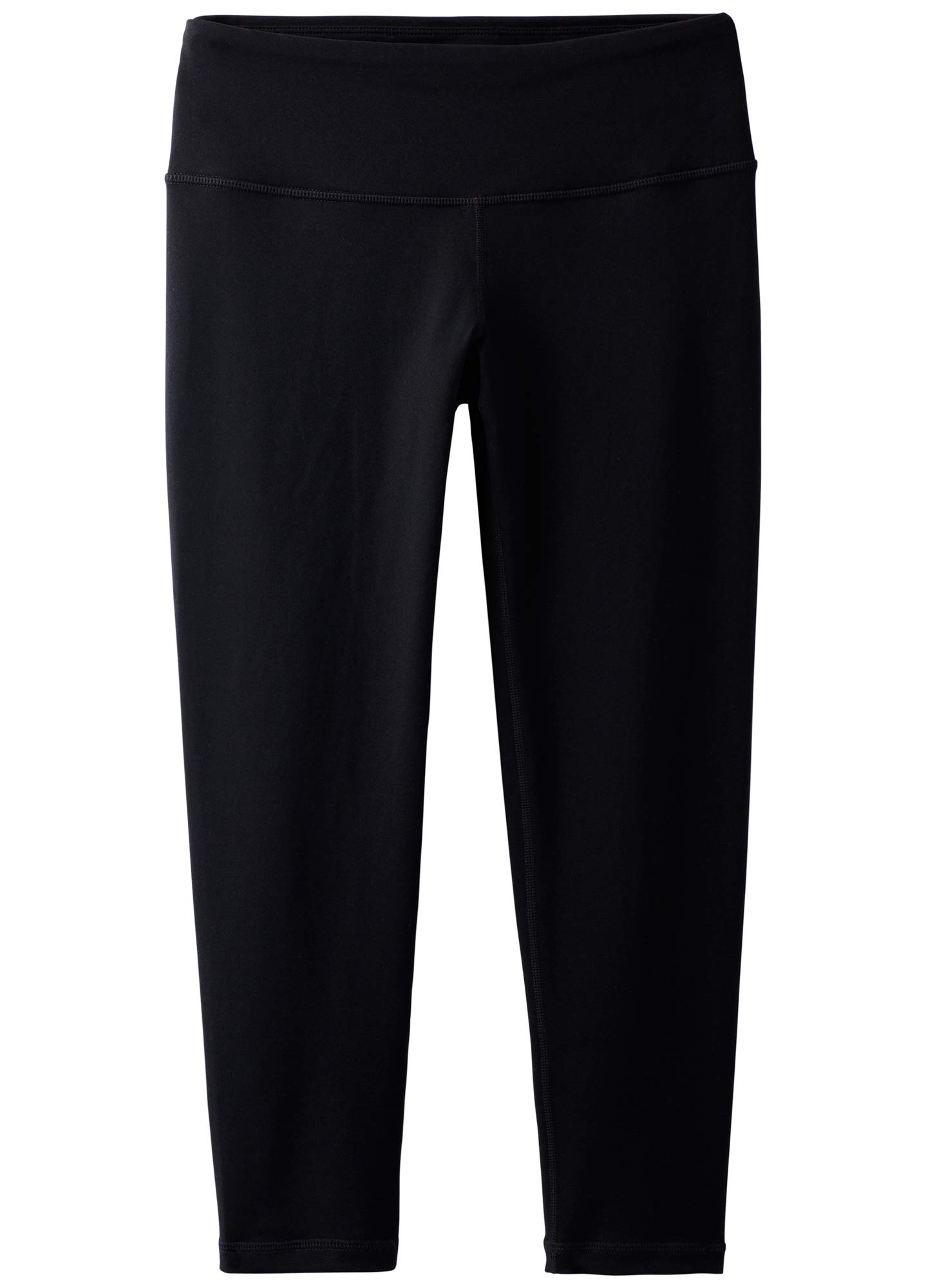 prAna Women's Pillar Capri, Black, X-Small by prAna