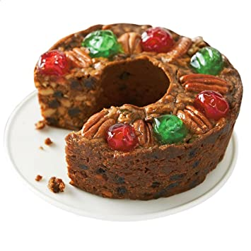harry david traditional fruitcake