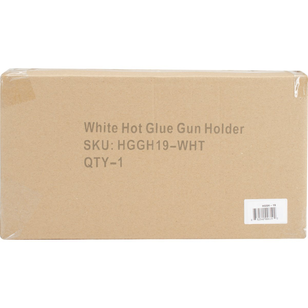 Totally-Tiffany Hot Glue Gun Holder, White