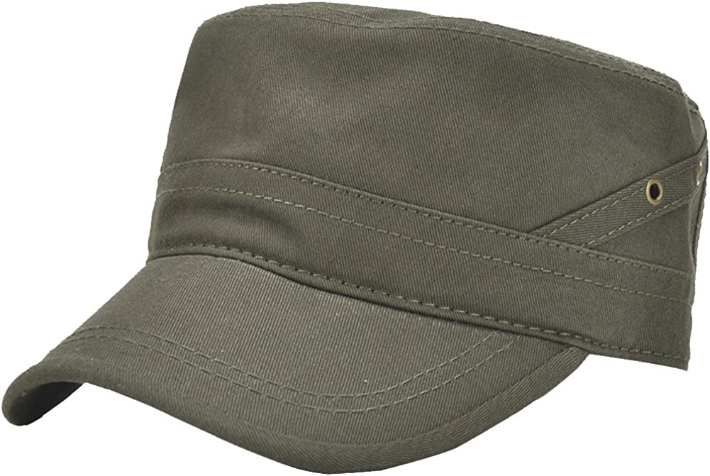 NEW US ARMY BIG ROUND FAUX LEATHER BALL CAP HAT BLACK