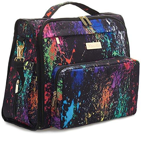 Diaper Bag Backpack - Nappy Baby Changing Diaper Bag Organiz