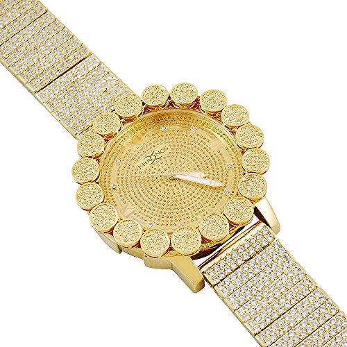 Special Diamond Watch - 3