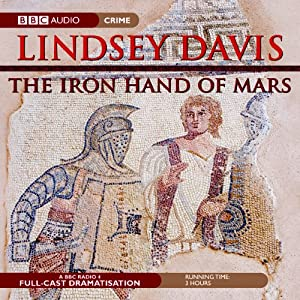 The Iron Hand of Mars Radio/TV Program