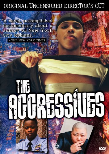 The Aggressives by Image Entertainment