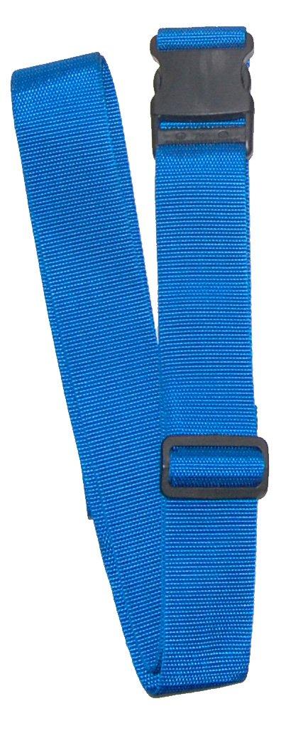 荷物ストラップ ブルー 810100 B00VMLYY9Y ブルー