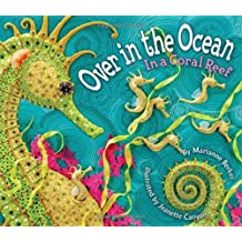 Over In The Ocean-In/Coral Reef (Age 1-4)