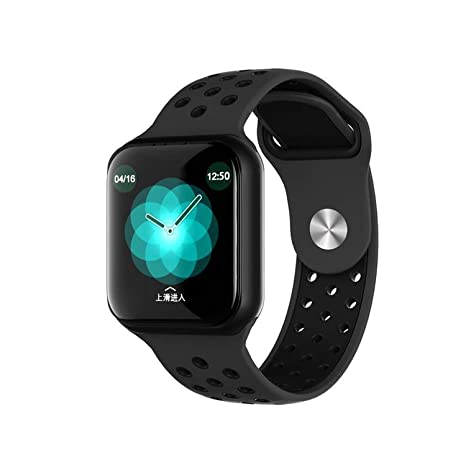 Amazon.com: 1.3 Inch Smart Watch Men Ip67 Waterproof Heart ...