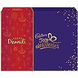 Cadbury Diwali Digitally Powered Assorted Chocolate Gift Pack, 278g