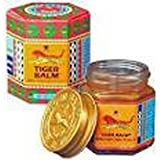 3 X 30g RED Tiger Balm Massage & Pain Relief Thai Original. Product of Thailand