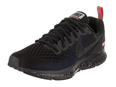 Image Unavailable. Image not available for. Color  Nike Women s Air Zoom  Pegasus 34 Running Shield Shoe ... 2f8d3770f