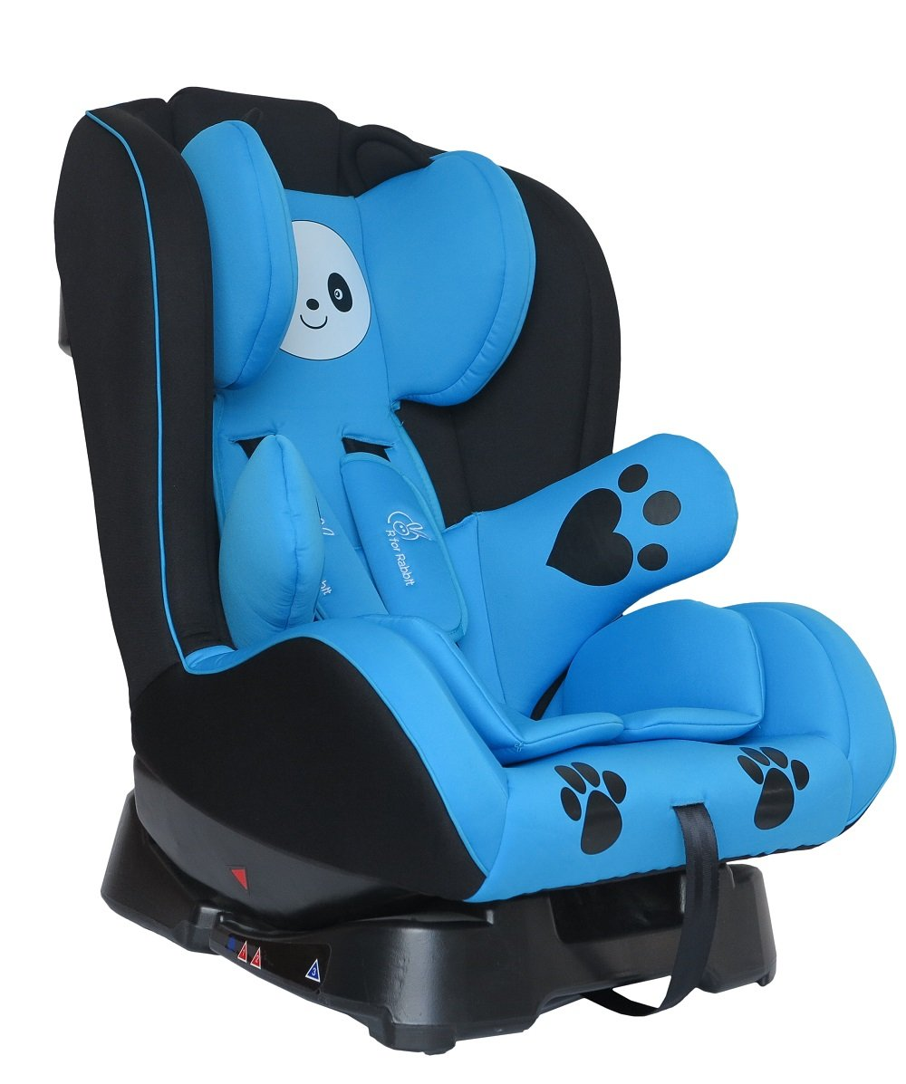 Buy R for Rabbit Jolly Panda - Convertible Baby Car Seat for Baby, Kids  Online at Low Prices in India - Amazon.in