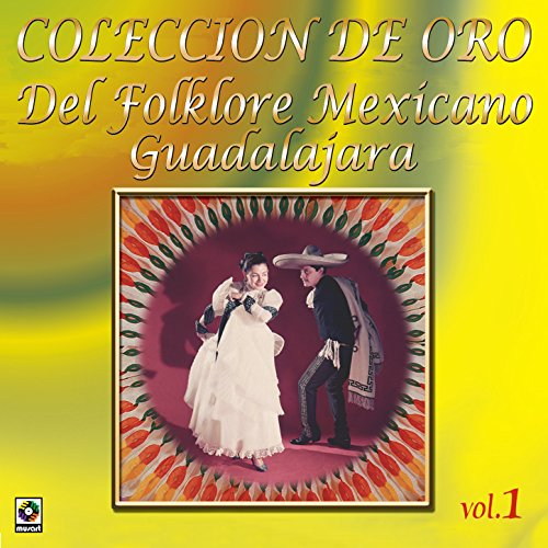 ... Colección de Oro del Folklore .