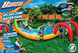 Banzai Splash Zone Water Park (Outdoor Backyard Summer Spring Aqua Splash Slide)