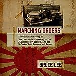 Marching Orders   Bruce Lee