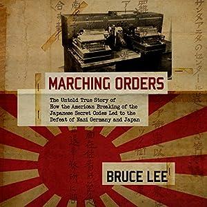 Marching Orders Audiobook