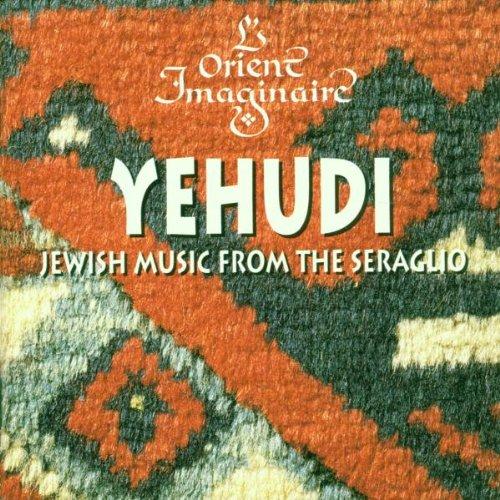 Yehudi