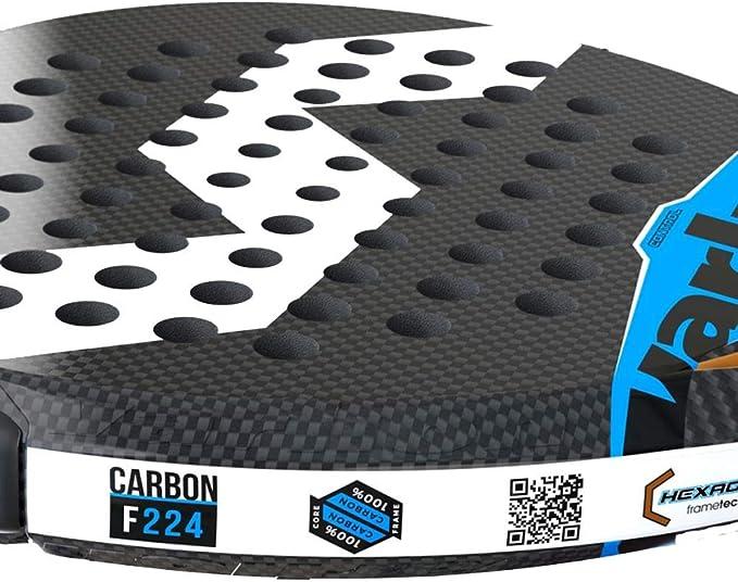 Pala de padel. VARLION LWH Carbon 6 2019: Amazon.es: Deportes y ...