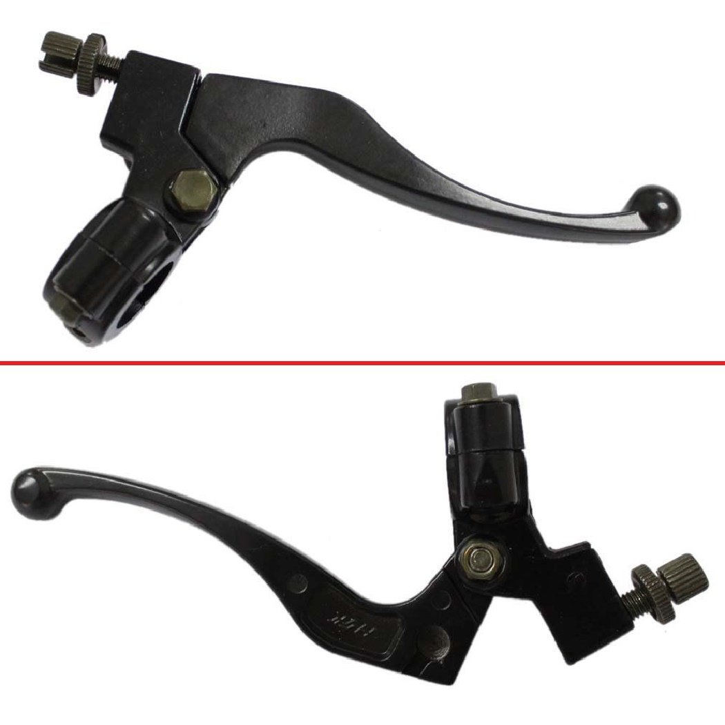 Gator parts Brake Clutch Lever Bike Brake Cable Throttle Grip w//Cable For Baja Mini Bike 196cc 5.5hp 6.5hp